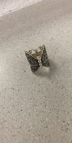 Butterfly ring for Sale in Rolling Meadows, IL