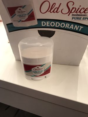 OLD SPICE DEODORANT TRAVEL SIZE BOX OF 10 for Sale in Fort Lauderdale, FL