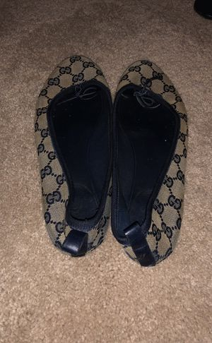 Gucci Flat Slip On's for Sale in Herndon, VA
