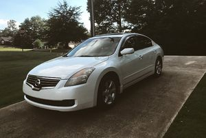 2008 Nissan Altima Leather Seats for Sale in St. Petersburg, FL