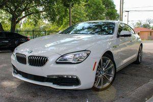 2016 BMW 640 for Sale in Hialeah, FL