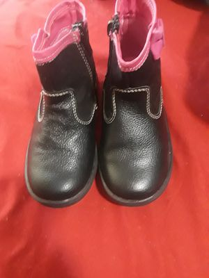 Girl boots for Sale in Fontana, CA