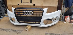 2013 - 2016 Audi Q5 Front bumper & headligths Rh,Lh Oem parts for Sale in Los Angeles, CA