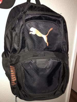 Puma backpack for Sale in Fresno, CA