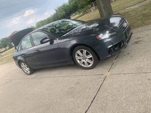 2010 Audi A4 premium plus for Sale in Sterling Heights, MI