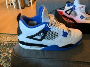 Air Jordan 4 Retro Brand New! for Sale in San Francisco, CA