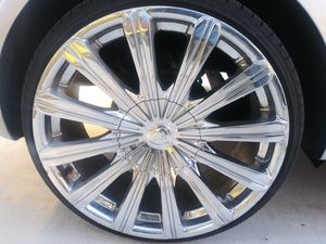 "20"" Rims for Sale in Pensacola, FL"