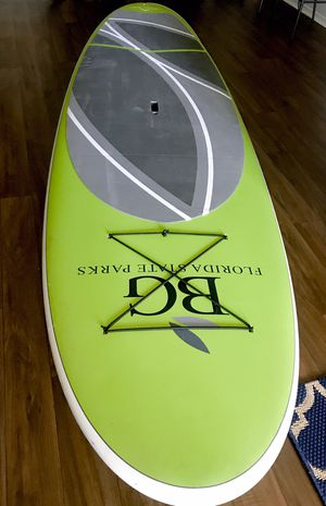11ft paddleboard ready for the water!! 🌴🌊 for Sale in Boynton Beach, FL