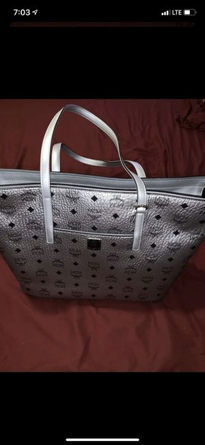 Mcm Visetos Purse for Sale in Arlington, VA