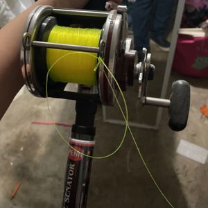 Fishing Rod for Sale in Houston, TX