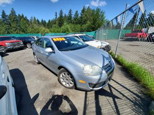 2008 V.W. jetta 2.5 for Sale in Federal Way, WA