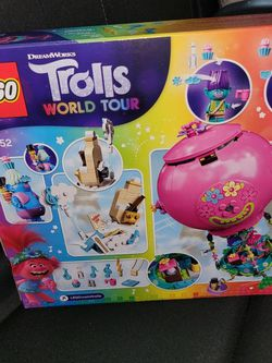 Trolls world tour for Sale in Los Angeles,  CA