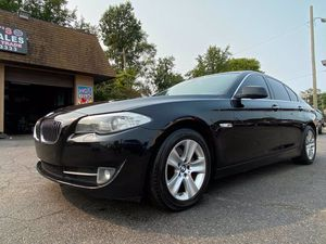 2013 BMW 5 Series for Sale in Redford, MI