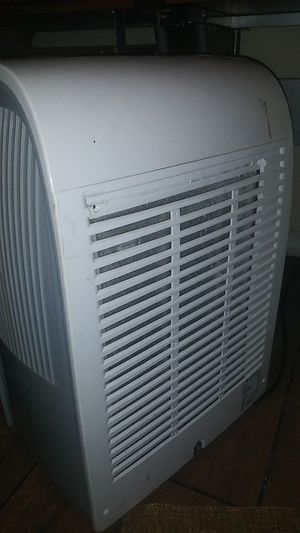 Friedrich portable air Conditioner / Heater/ Dehumidifier for Sale in Houston, TX