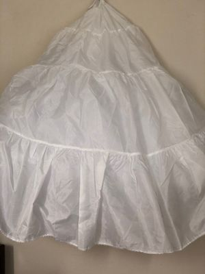 Women's Petticoat (NEW) for Sale in San Jose, CA
