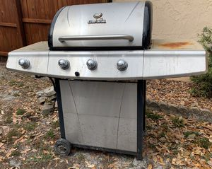 BBQ grill for Sale in New Port Richey, FL