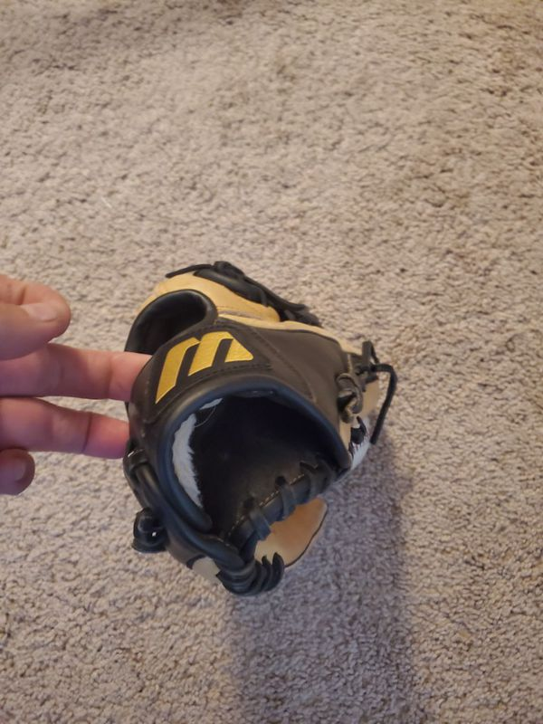 Baseball glove youth