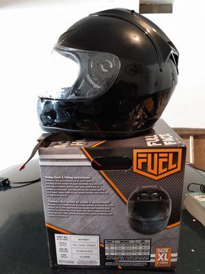 XL Fuel motorcycle helmet for Sale in Moreno Valley, CA