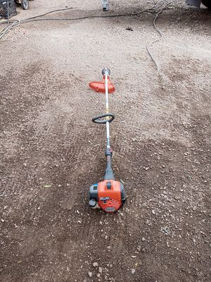 Husqvarna commercial weedeater for Sale in Bloomington, CA