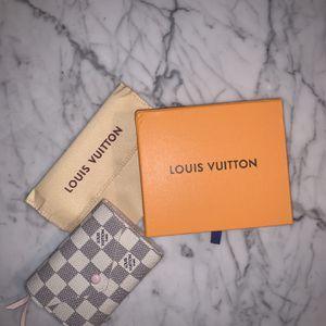 Louis Vuitton Wallet for Sale in Chesapeake, VA