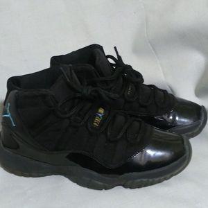 Authentic Jordan Retro 11 Gama Blue for Sale in Lynnwood, WA