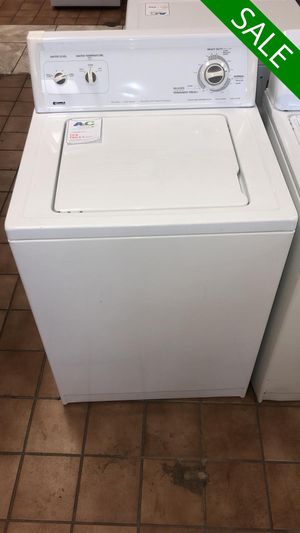 NO CREDIT!! Kenmore Large Capacity Washer CONTACT TODAY! #1515 for Sale in Fort Washington, MD