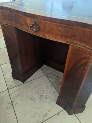Milano Furniture Co antique desk for Sale in Phoenix, AZ
