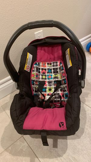 Baby trend car seat for Sale in Santee, CA