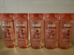 Loreal elvive shampoo for Sale in NEW CARROLLTN, MD