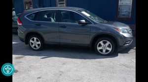 2013 CRV HONDA. 2000 down payment for Sale in Orlando, FL