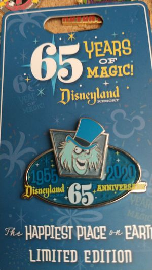 Haunted Mansion Disney pin for Sale in Orange, CA