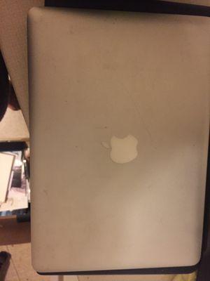 MacBook Pro 8gb for Sale in Boston, MA
