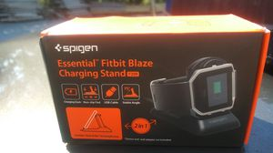 Fitbit charging stand blaze for Sale in Murfreesboro, TN