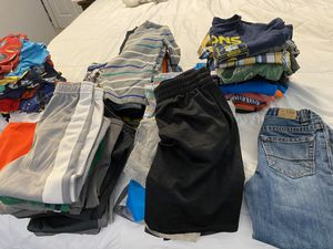 Lot of Boys Size 4 Clothes for Sale in Chandler, AZ