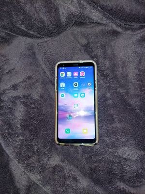 T-mobile LG Stylo 5. The phone is an excellent condition is never been used without a case $60 or best offer for Sale in Peoria, IL