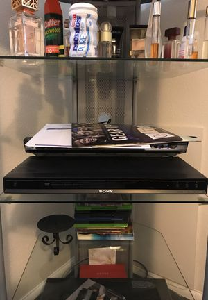 DVD/ CD PLAYER for Sale in Houston, TX