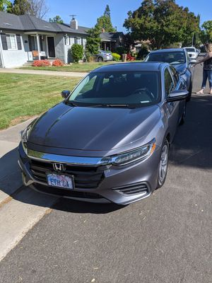 2019 Honda insight for Sale in Lodi, CA