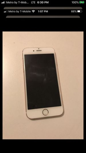 Brand New Rose Gold Iphone 6S for Sale in Springfield, MA