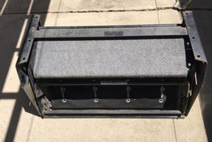 5th wheel camping trailer steps for Sale in Fowler, CA