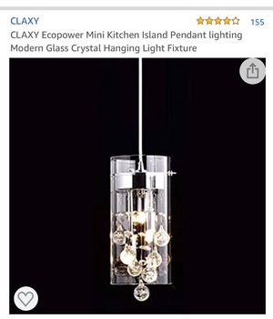 Bar and Kitchen Lights for Sale in Miami, FL