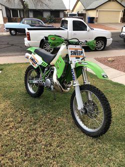 1994 Kawasaki KX 500 for Sale in Gilbert, AZ
