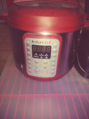 Instant Pot Brand New for Sale in Fort Worth, TX