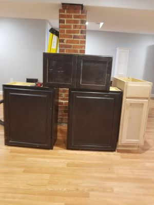 Kitchen cabinets for Sale in Glenarden, MD