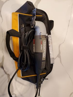Sonicrafter oscillating tool for Sale in Yorkville, IL