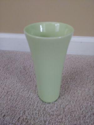 Light Green Flower Vase from FTD KLB 15812 for Sale in Alexandria, VA