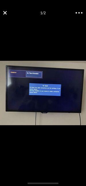 Samsung TV 45 in for Sale in Alexandria, VA