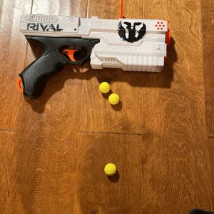 Nerf rival for Sale in Tacoma, WA