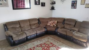 Sofa (Couch) Large Sectional for Sale in Phoenix, AZ