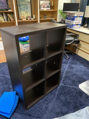 "44"" IKEA bookshelf for Sale in Los Angeles, CA"