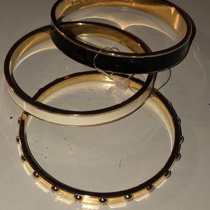 3 Kate Spade Bangles for Sale in Brockton, MA
